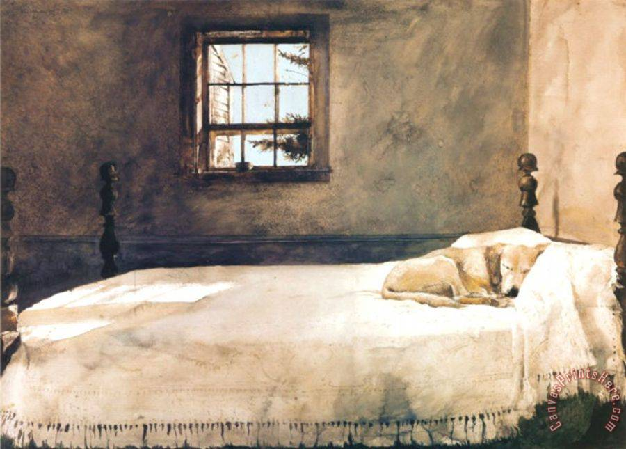 andrew wyeth master bedroom print framed andrew wyeth master bedroom print for 20215