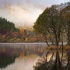 Collection Loch Lubnaig Trossachs Scotland Print