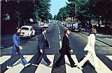 The Beatles Abbey Road III by Collection
