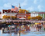 Collection 7 Annapolis Print