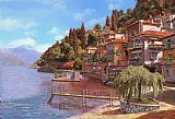 Collection 7 Varenna on Lake Como Print