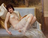 Guillaume Seignac Indolence Print