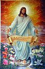 I AM the Resurrection by John Lautermilch