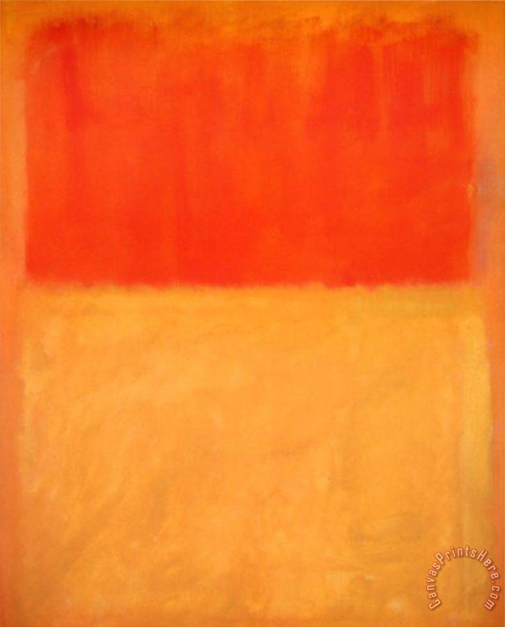 Mark Rothko Twentieth Century Art Masterpieces Mark Rothko