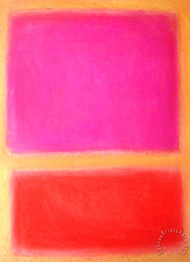 mark rothko untitled 12 art print