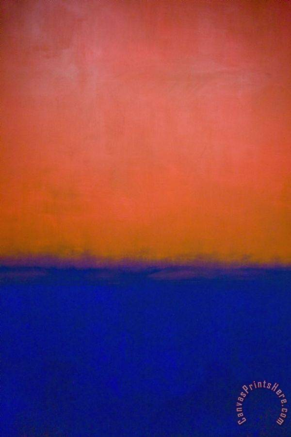 mark rothko untitled 7 art print