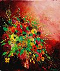 Bunch of flowers 0507 by Pol Ledent