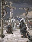 Tissot The Death of Jesus Print